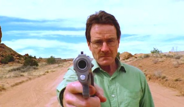 Since when did Malcolm in the Middle get so violent?